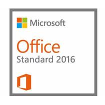 Lic Office2016 Standard 1pc Original