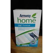 Detergente Concentrado Amway Sa8 Premium