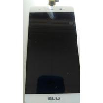 Display + Touch Táctil Blu Energy X Plus E030u Envió Gratis