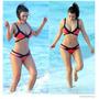 Biquínis Bandage Acolchoado Estilo Kardashian Frete Gratis!