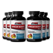 African Mango Cleanse Extracto - Extracto Puro De Mango Con