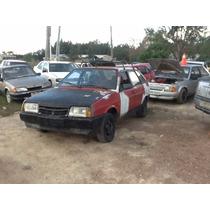 Lada Samara Con Deuda Liquido 35mil Pesos 093992517