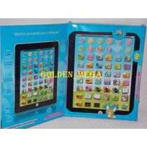 Tablet-máquina De Aprendizagem Inteligente Para Crianças