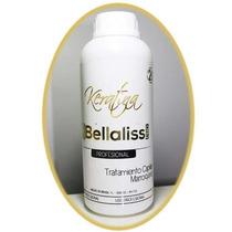 Keratina Marroquí Bella Liss Pro