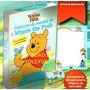 Libro Cuentos Coleccion De Cuentos De Winnie The Pooh