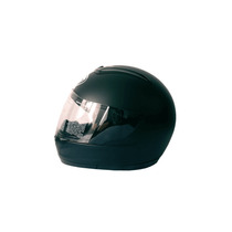 Casco Integral Suomy Booster Negro Mate Talle L