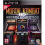 Mortal Kombat Arcade Collection Digital Ps3