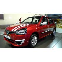 Renault Clio Rl N 5ptas. Plan Adjudicado (kb)