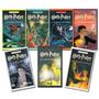 Coleccion Saga De Harry Potter + Audiolibros