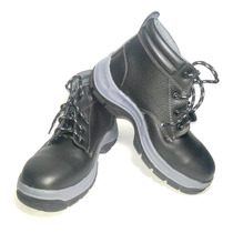 Botas Steel Worker En Barranquilla - Jebmarkets