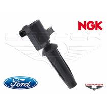 Bobina De Ignição Ford Focus Ecosport 1.6 2.0 4m5e-12a366-aa