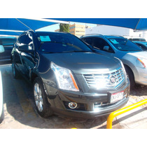 Cadillac Srx Luxury 2014
