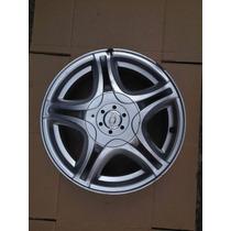Rin 15 Aluminio Chevrolet Astra Sport 5 Birlos Agencia Orig.