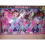 Monster High Caja Cinco Muñecas Oferta