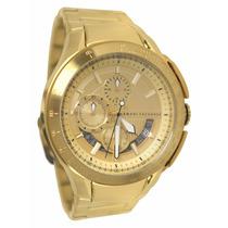 Relógio Armani Exchange Video Real Produto
