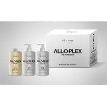 Alloplex Profissional + Gratis No3 - Melhor Olaplex Nacional