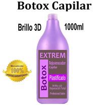 Botox Capilar Reparacion Nutricion Plastificado Envío 1 Litr