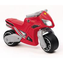 Moto Ener G Vegui Tipo Pata Pata Andarín Diseño Deportivo