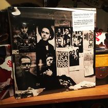 Depeche Mode 101 Edicion 2 Vinilos