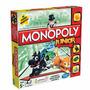 Monopoly Junior - Nuevo Y Sellado