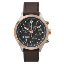 Reloj Timex Intelligent Quartz Fly-back Chrono Tw2p73400