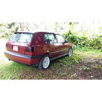 Volkswagen Golf Gl 1993