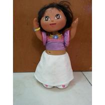 Dora La Exploradora Canta Y Baila
