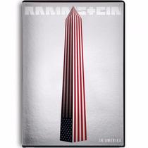 Ramstein In Amerika , Musical 2 Discos En Dvd