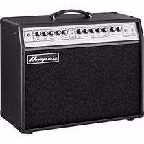 Ampeg Gvt52 112 Equipo Amplificador Valvular De Guitarra 50w