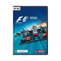 Formula 1 2012 Br - Pc