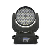 Cabeza Movil Wash Rgbw Led 108x3w Rocket 648 Sun Star