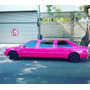 Limusinas Pink,lincoln,mercedes Benz,limosin,limousine,limo