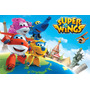Super Wings Mod. 01