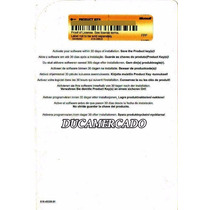Licenças Windows 7 Ultimate 32/64 Bits Fpp