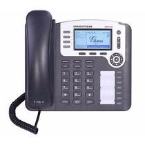 Grandstream Gxp2100 - Telefone Ip Com Fio Poe E Blf