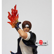 Kyo Kusanagi - The King Of Fighters ( Pronta Entrega)