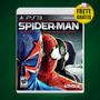 Spider Man Shattered Dimensions Ps3 + Frete Grátis