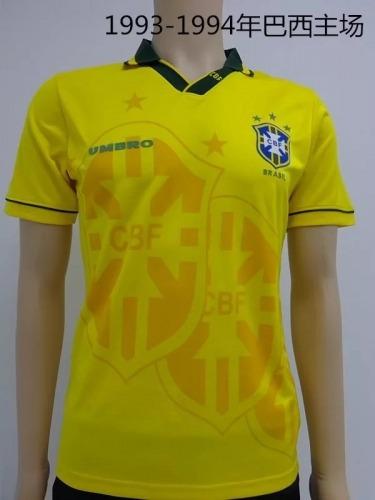 ea8f59b8878e6 Camisa Seleção Brasileira Copa 1994 ( Frete Grátis)