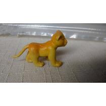 Boneco Coleção Animais Fazendinha Guliver Leão Filhote #1
