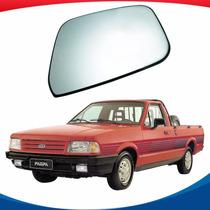 Vidro Porta Lado Esquerdo Ford Pampa