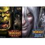 Warcraft 3 + Frozen Throne + Age Of Empires 3 + Frete Gratis