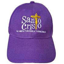 Gorras Santo Cristo De La Grita Táchira
