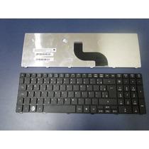 Teclado Acer Aspire 5741 5741g 5241 5551 5410t 5542 5738
