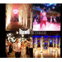 Efeitos Especiais, Indoor Casamento,15anos, Formatura, Gerbs