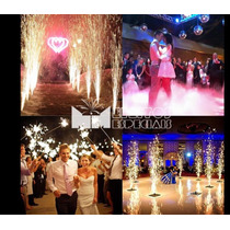 Efeitos Especiais Para Casamento, Festa 15anos, Formatura Gb
