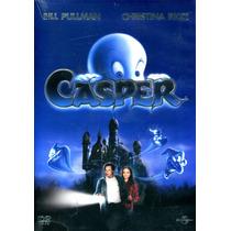 Dvd Casper ( Gasparin ) 1995 - Brad Silberling / Christina R