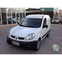 Renault Kangoo Furgão Express 1.6 Flex Manual/2010