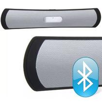 Bocina Bluetooth Inalambrica Recargable Usb Micro Sd 3.5 Mp3