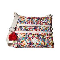 Cartera/bolso Bandolera Kipling Modelo Alvar Multicolor