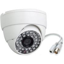 Câmera De Vigilância 1000 Linhas Infravermelho 40 Metros